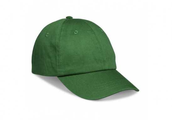 Gary Player Accelerate 6 Panel Cap - Green