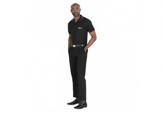 Cambridge Mens Golf Shirt