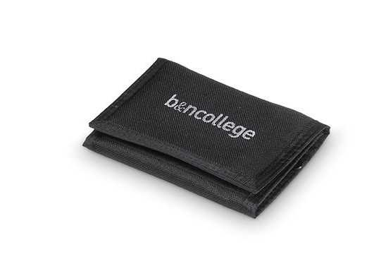 Payday Wallet - Black