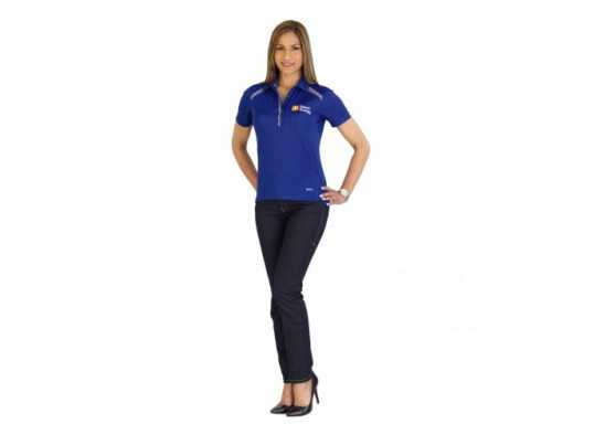 Elevate Quinn Ladies Golf Shirt
