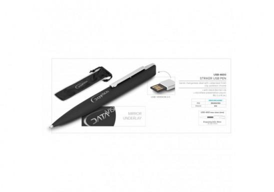Striker USB Pen