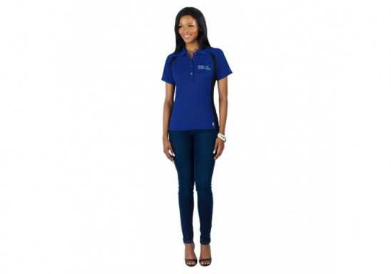 Slazenger Apex Ladies Golf Shirt