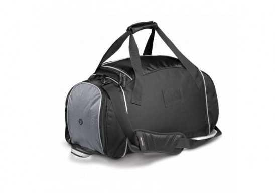 Elleven Drive Sports Bag