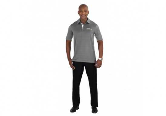 Elevate Prescott Mens Golf Shirt
