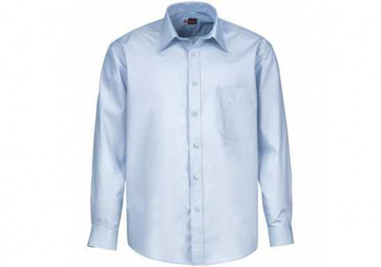 US Basic Washington Mens Long Sleeve Shirt