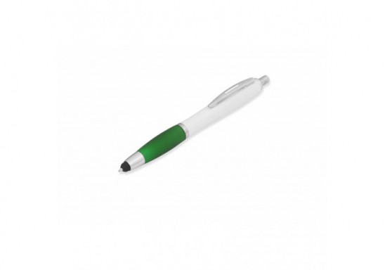 Contour Stylus Ball Pen