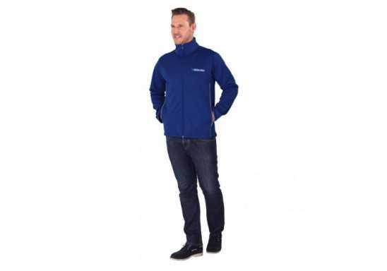 US Basic Cromwell Mens Softshell Jacket