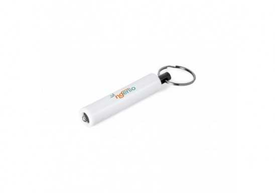 Tubular Torch Keyholder