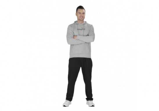 US Basic Mens Alpha Track Pants