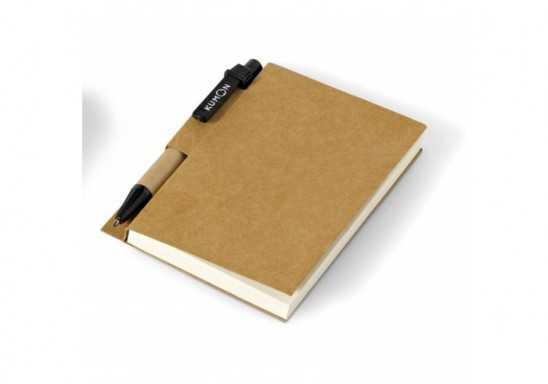Script Notebook