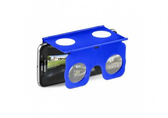Optix Vr Glasses - Blue