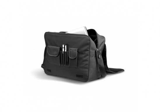 Crescendo Compu-Messenger Bag