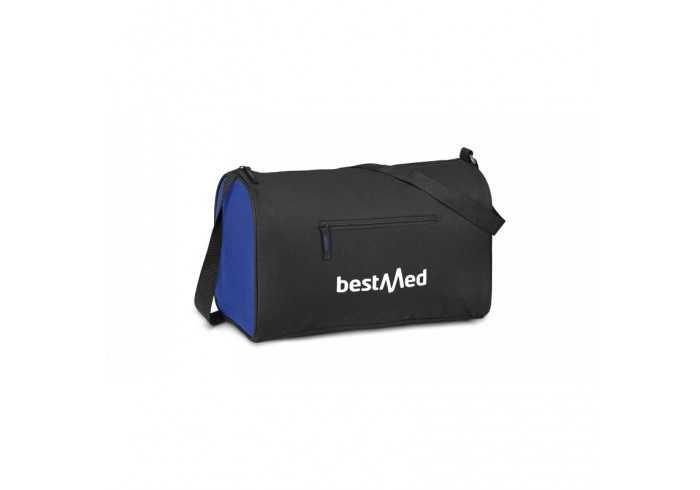 Champion Sports Bag - Black