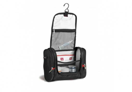 Elleven Utility Toiletry Bag