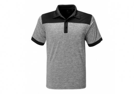 Mens Baytree Golf Shirt - Black