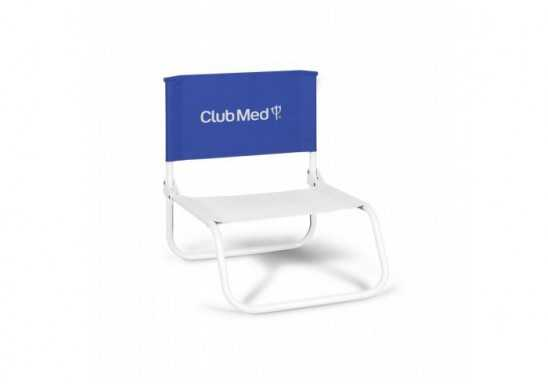 Aloha Beach Chair - Blue