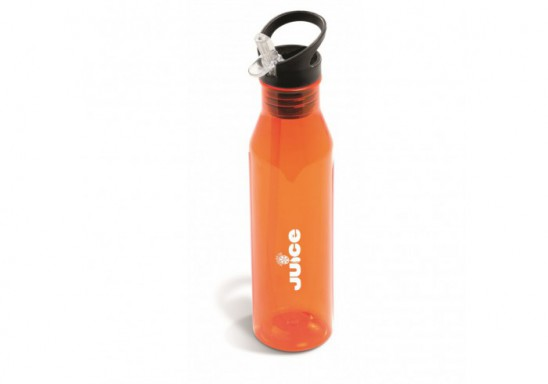 Hydrate Water Bottle - 750ml - Orange Only