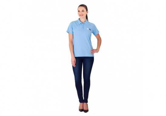 Ladies Sprint Golf Shirt