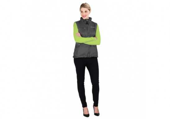 Slazenger Ladies Reversible Fusion Bodywarmer