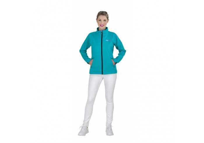 Slazenger Ladies Trainer Jacket