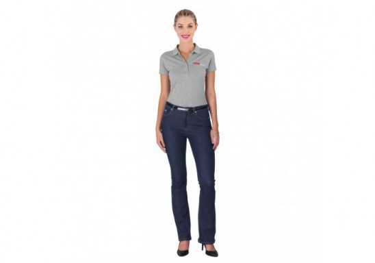 US Basic Ladies Sierra Jeans
