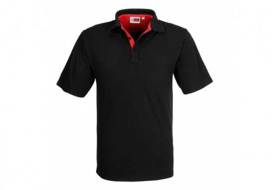 Mens Solo Golf Shirt