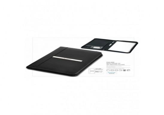 Benchmark A4 Zip-Around Folder