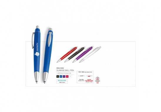 Sunrise Ball Pen
