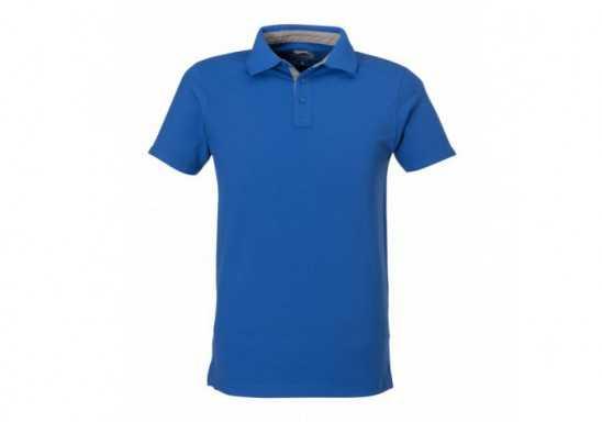 Slazenger Mens Hacker Golf Shirt