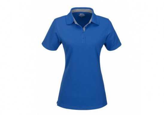 Slazenger Ladies Hacker Golf Shirt