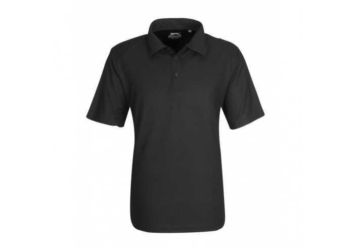 Slazenger Mens Expose Golf Shirt