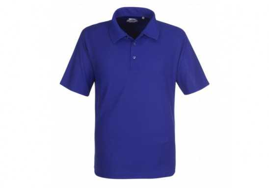 Slazenger Mens Expose Golf Shirt