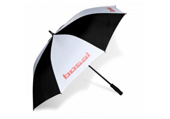 Harlequin Golf Umbrella - Black Only