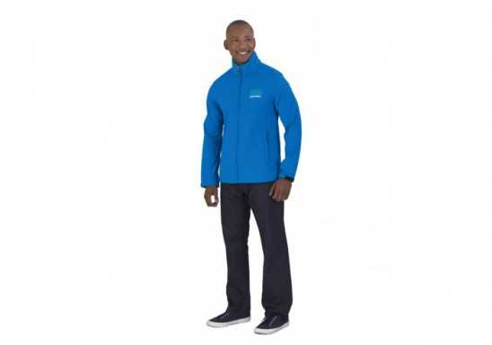 Mens Maxson Softshell Jacket