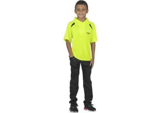 Splice Kids Golf Shirt