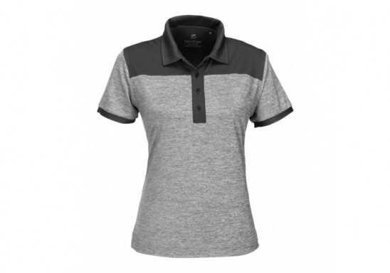 Ladies Baytree Golf Shirt - Black