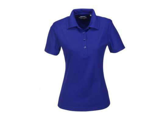 Slazenger Ladies Expose Golf Shirt