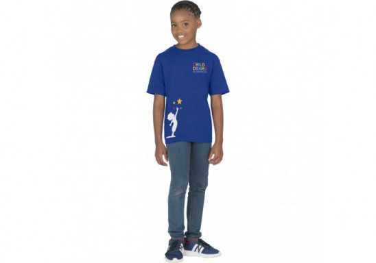US Basic Super Club 150 Kids T-Shirt