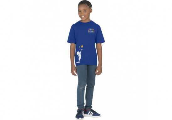 US Basic Super Club 150 Kids T-Shirt