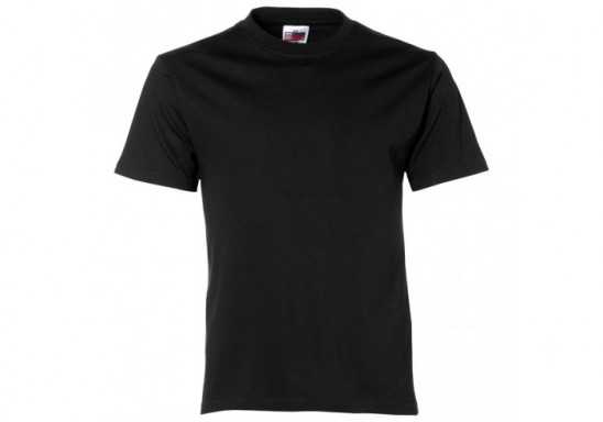 US Basic Super Club 150 Kids T-Shirt - Black