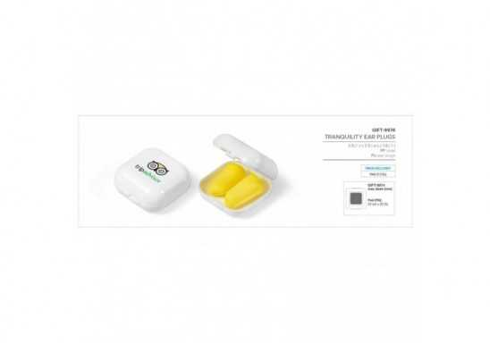 Tranquility Ear Plugs