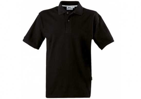 Slazenger Crest Mens Golf Shirt