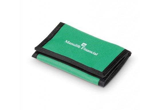 Payday Wallet - Green Only