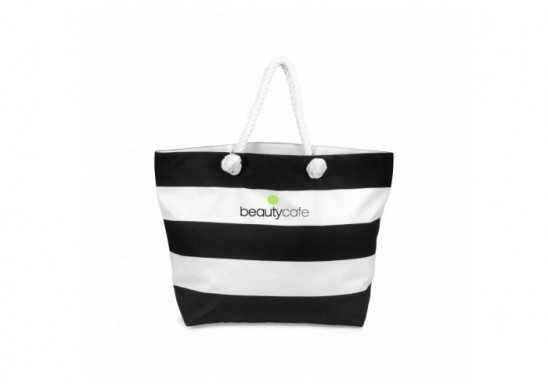 Coastline Beach Bag