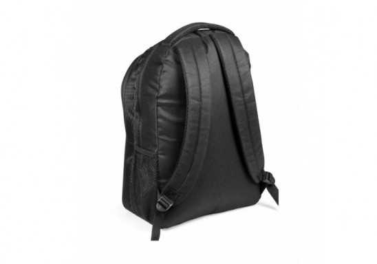 Emporium Tech Backpack - Black