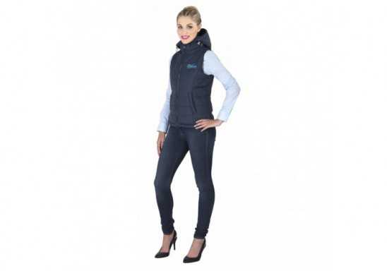Slazenger Ladies Evolution Bodywarmer