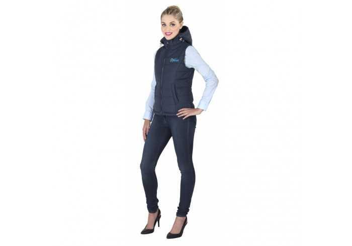Slazenger Ladies Evolution Bodywarmer
