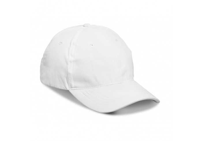 Gary Player Performance 6 Panel Cap - Red