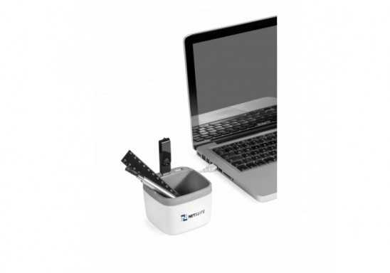 Kubelink Caddy & Usb Hub