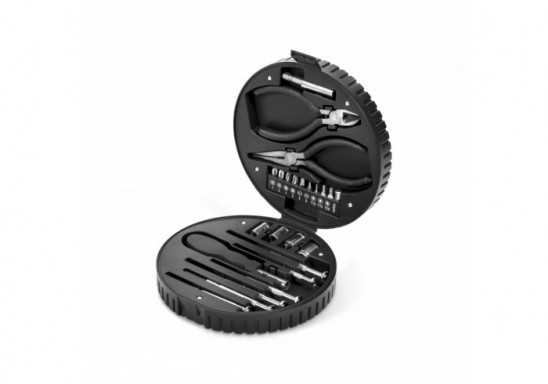 Motorcade Tool Set - Black